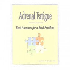 Adrenal Fatigue Revised