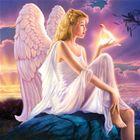 Angel CD Card 2