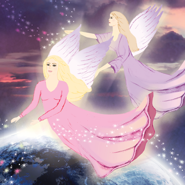 Angel Love Practitioner Training