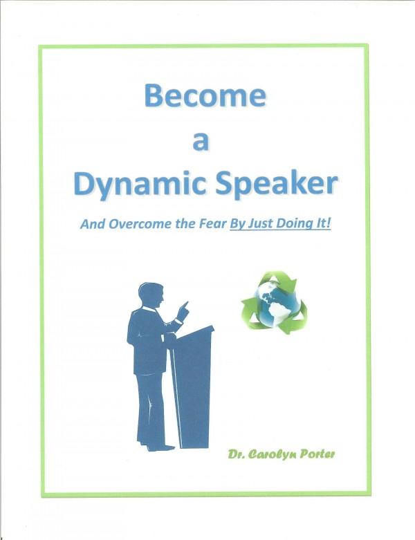 Become a Dynamic Speaker