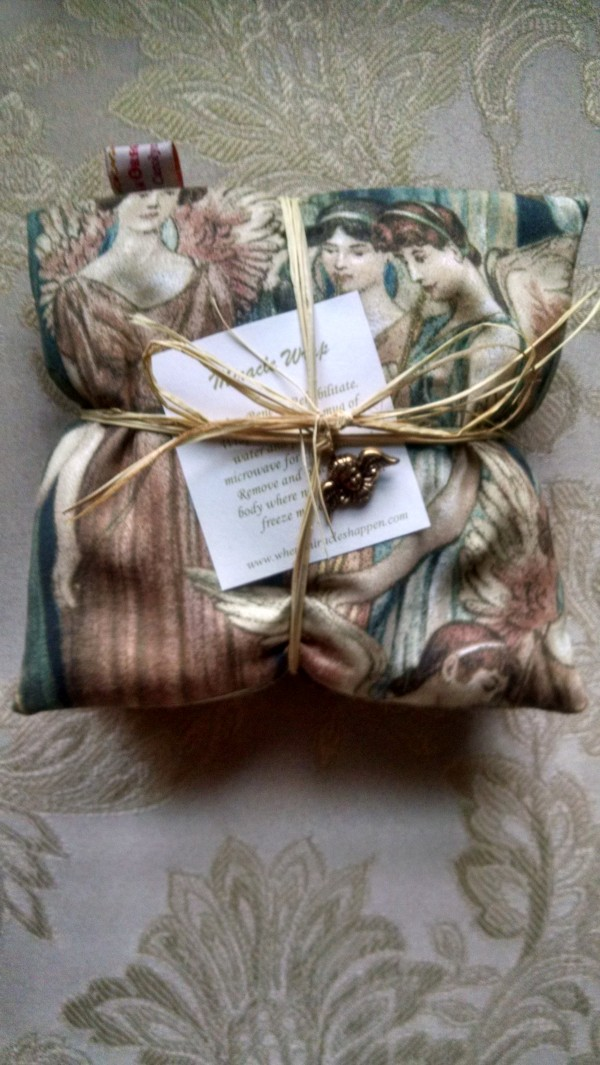 Angel Miracle Wrap Heat Pack