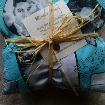 Miracle Wrap Heat Pack Elvis