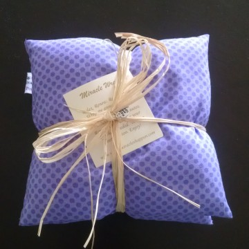 Miracle Wrap Heat Pack Lavender