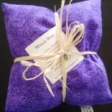 Miracle Wrap Heat Pack Purple