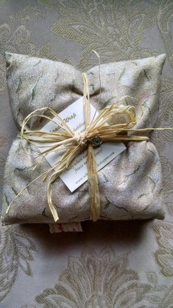 Tan Miracle Wrap Heat Pack