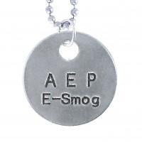 Bio-Toxic Energy Protection Disk (E-smog)