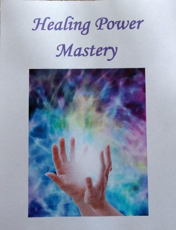 Healing Power Mastery